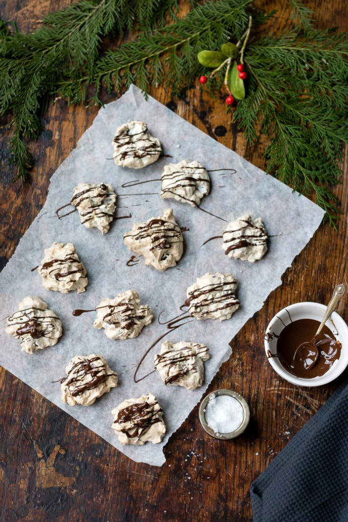Icelandic-Christmas-Meringue-Cookies